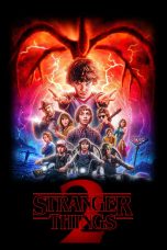 Download Stranger Things Season 2 (2017) Sub Indo Full Episode