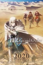 Download Fate/Grand Order the Sacred Round Table Realm: Camelot (2020) Sub Indo