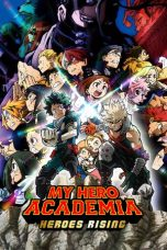 Download My Hero Academia: Heroes Rising (2019) Sub indo