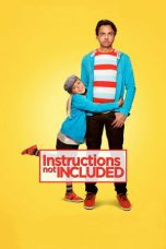 Download Instructions Not Included (2013) Sub Indo