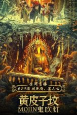Download Mojin: The Tomb of Ghost (2021) Sub Indo