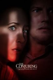 Download The Conjuring 3 (2021) Sub Indo