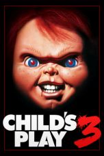 Download Child's Play 3 (1991) Sub Indo