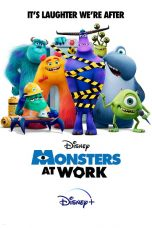 Download Monsters at Work (2021) Sub Indo
