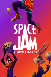 Download Space Jam: A New Legacy (2021) Sub Indo
