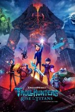 Download Trollhunters: Rise of the Titans (2021) Sub Indo