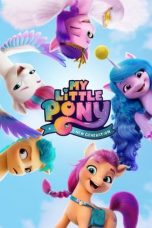 Nonton My Little Pony: A New Generation (2021) Film Subtitle Indonesia Streaming Movie Download Gratis Online